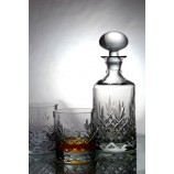 Whisky Decanters