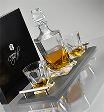 Whisky Decanter Sets
