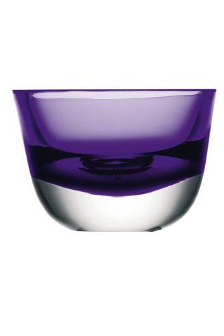 LSA Opal Tealight Violet